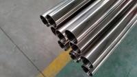 316L不锈钢管供水管