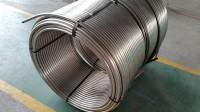 不锈钢浮动式盘管