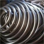不锈钢热交换器管